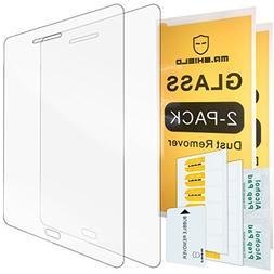 -Mr Shield For Samsung Galaxy Tab A 8.0 Inch   Screen Protec