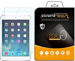 Supershieldz for Apple iPad Mini 3 / iPad Mini 2 & iPad Min