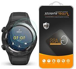 Supershieldz for Huawei Watch 2 Sport Tempered Glass Screen