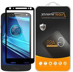 "Supershieldz for Motorola ""Droid Turbo 2"" Tempered Glass Sc"