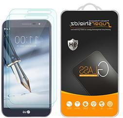 Supershieldz for LG Stylo 3 Plus Tempered Glass Screen Prot