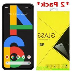 2-Pack Premium Tempered Glass Screen Protector For Google Pi