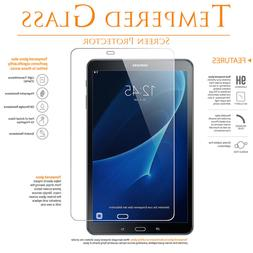 2-Pack Tempered Glass Screen Protector For Samsung Galaxy Ta