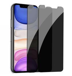 2x privacy tempered glass anti spy screen