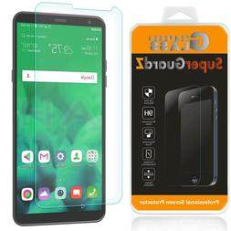 2X SuperGuardZ® Tempered Glass Screen Protector Shield For