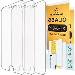 - Mr Shield for iPhone 8 / iPhone 7  Screen Protector  with