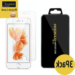 """SOINEED Apple """" iPhone 6S """" Tempered Glass Screen Protecto"""