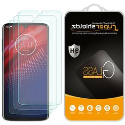 3 pack tempered glass screen protector
