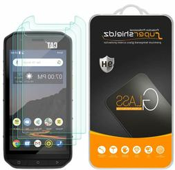 Supershieldz Tempered Glass Screen Protector for Cat S48c