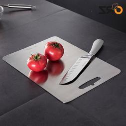 304 Stainless Steel Kitchen Chopping <font><b>Board</b></fon