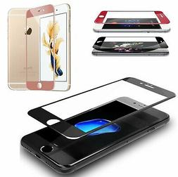 3D Full Cover Tempered Glass Carbon Fiber Screen Protector F