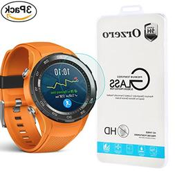 Orzero For Huawei Watch 2 / Watch 2 Sport / Watch 2 Classi