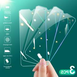 9H+ Premium Tempered Glass Cover Screen Protective Film For