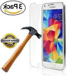 SOOYO 9H Round Edge Tempered Glass Screen Protector for Sams