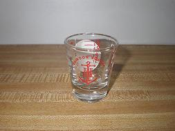 Anchor Hocking 1 Ounce Measuring Glass, Set of 2