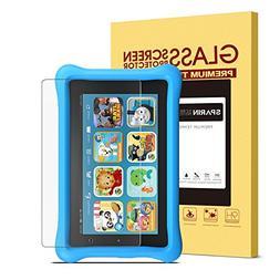 Fire Kids Edition / Fire 7 Inch  Screen Protector, SPARIN Bu