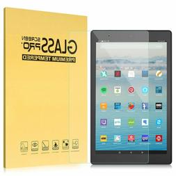 """10.1/"""" Clear Tablet Glass Screen protector Guard For RCA Viking Pro 10"""