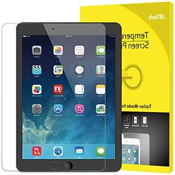 JETech Screen Protector for iPad , iPad Air 1, iPad Air 2, i