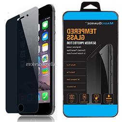 """MagicGuardz, Made for Apple 4.7"""" iPhone 6 and 6S , Privacy A"""