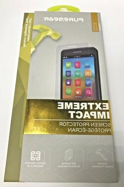 *NEW* Puregear Extreme Impact Roll On Tray Screen Protector