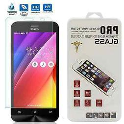 Premium 9H Tempered Glass Screen Protector for Asus Zenfone