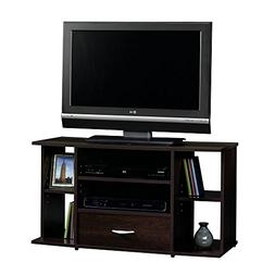 """Sauder 413037 Beginnings Panel TV Stand, For TV's up to 42"""","""