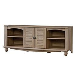 Sauder 415055 Harbor View Entertainment Credenza for TVs up