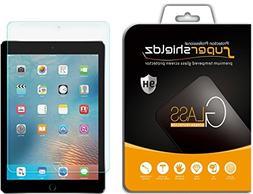 Supershieldz for Apple iPad Air / Air 2 Tempered Glass Scree
