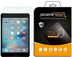 Supershieldz for iPad Mini 4 Tempered Glass Screen Protector