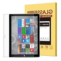 Surface Pro 3 Screen Protector ,SPARIN   Glass Screen Protec