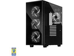Rosewill ATX Mid Tower Gaming Case with Tempered Glass Panel