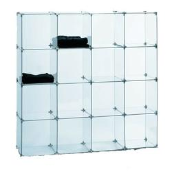 Econoco CB110 Tempered Glass for Cubbie Displays