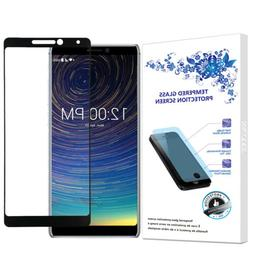 For CoolPad Legacy 2019 Full Cover Tempered Glass Screen Pro