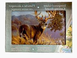 Rivers Edge Cutting Board - Deer