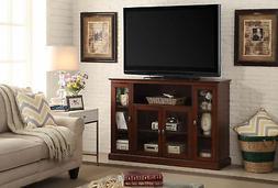 Convenience Concepts Designs2Go Summit Highboy TV Stand Espr