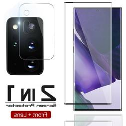 For Galaxy Note 20 Ultra /S20 Tempered Glass Screen Protecto