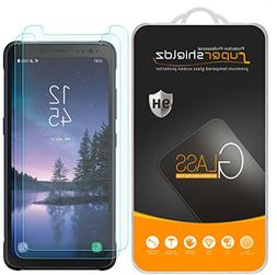 Spigen iPhone 8 Plus Screen Protector Tempered Glass  2 Pack