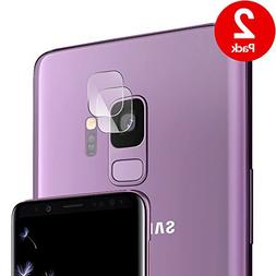 Galaxy S9 Camera Lens Protector, G-Color    Tempered Glass S