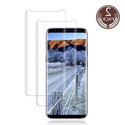 Galaxy S9 Screen Protector 9H Hardness/Anti-Scratch/Anti-fi
