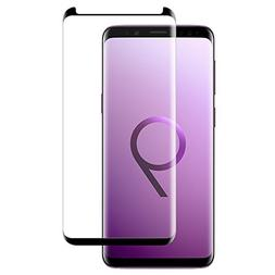 Galaxy S9 Screen Protector , ChefzBest  Tempered Glass Scree