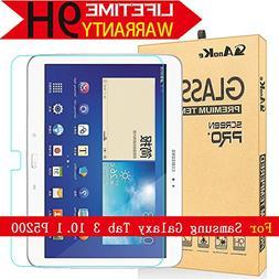 Galaxy Tab 3 10.1 Glass Screen Protector,  AnoKe Tempered Gl
