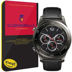 Huawei Watch 2 Classic Screen Protector , iLLumiShield HD Cl