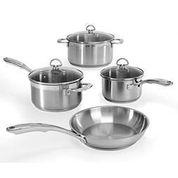 Chantal® Induction 21 Cookware 7-pc. Cookware Set