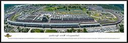 Indy 500-100th 500 Mile Race - Blakeway Panoramas Speedway P
