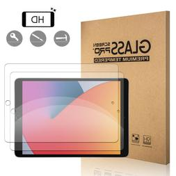 For iPad 10.2 inch 8th Generation,Air 4th Gen HD Tempered Gl