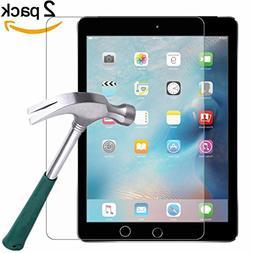 TANTEK YYY23 iPad Pro 12.9 Screen Protector, Hd Clear, Anti