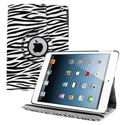 iPad 9.7 Case by KIQ Premium 360 Rotating Case, 2-Pack Tempe