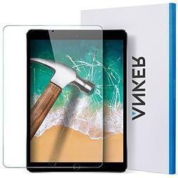 iPad Pro 10.5'' 2017 Screen Protector, Anker Tempered Glass