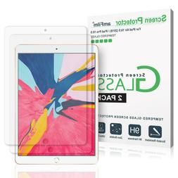 amFilm iPad Pro 10.5 inch Screen Protector Glass , Tempered