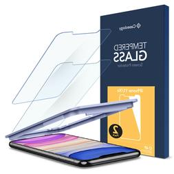 iPhone 11, 11 Pro, 11 Pro Max Screen Protector  Tempered Gla